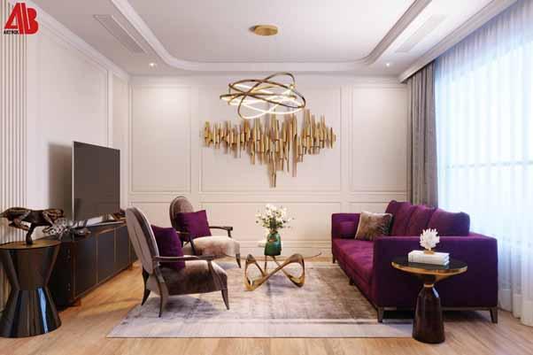 ArtBox tự hào là đơn vị đồng hành cùng các khách hàng trong việc kiến tạo không gian nội thất sang trọng, hiện đại cho nhiều công trình lớn nhỏ.