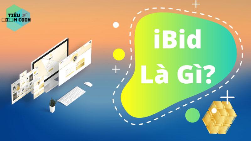 Sàn thương mại điện tử IBID